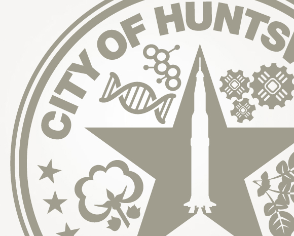 City of Huntsville, Alabama  Seal/Logo