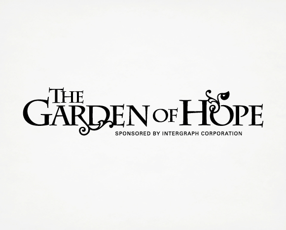 Identity - Garden Of Hope - Logo 1