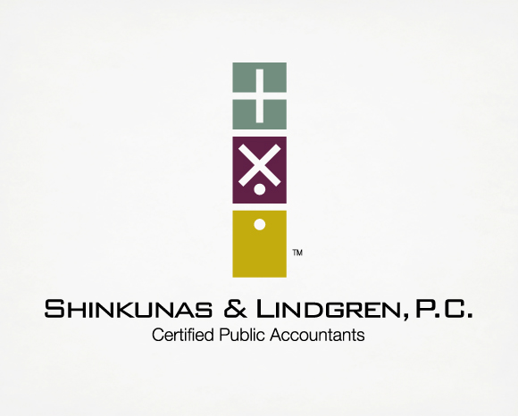 Identity - Shinkunis And Lindgren Accountants - Logo 1