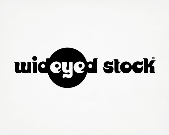 Identity - Wideyed Stock - Logo 1