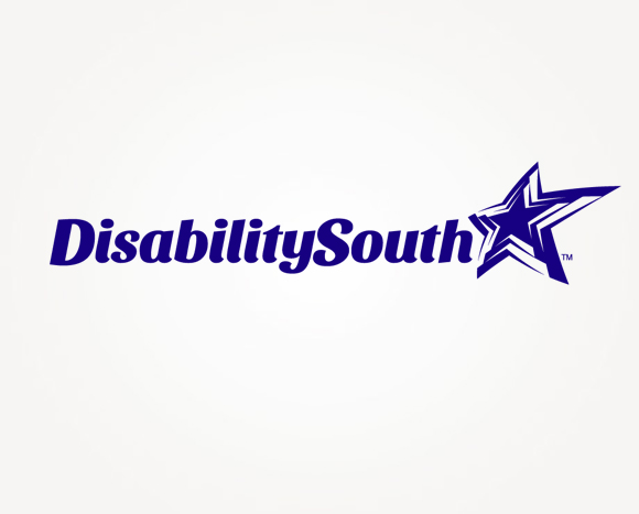 Identity - DisabilitySouth - Disability South Logo 1