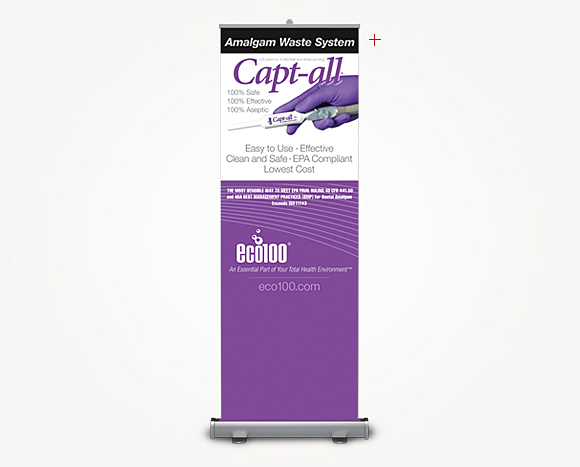 Print - Eco100 - Signage | Trade Show Banner