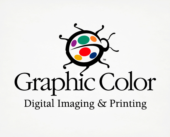 Identity - Graphic Color, Inc. - Logo 1