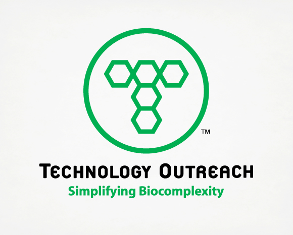 Identity - Technology Outreach - Logo 1